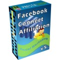 Facebook Connect Affiliation